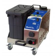 Matrix Steam - Vacuum Omega