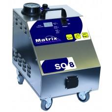 Matrix SO8 Steam Cleaner - 240v or 110 v