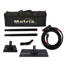 Matrix Steam Mopping Kit