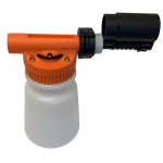 Matrix Steam SaniSpray - Steam & Detergent Sprayer