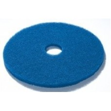 "11"" d - Moderate scrubbing or heavy spray cleaning Floor Pad (Case of 5)"