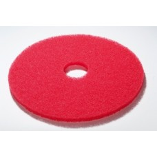"13"" d - Buffing Dry/spray to remove scuff marks Floor Pad (Case of 5)"