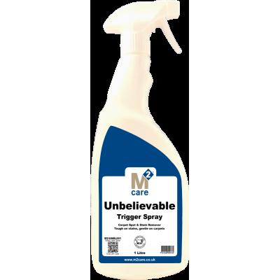 M2 Unbelievable 1L Trigger Spray