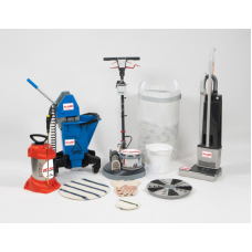 Dry Fusion Domestic Start Up Kit