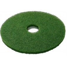 "13"" Green Pad (Case of 5)"