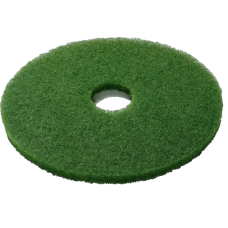 """13"""" Green Pad (Case of 5)"""