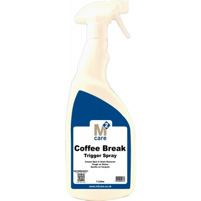 M2 Coffee Break 1L Trigger