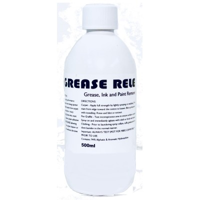M2 Grease Release