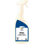 M2 Halo Smear Free Professional Glass Cleaner 1 litre Trigger
