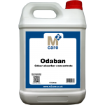 M2 Care Odaban Odour Absorber Concentrate 5 Ltr