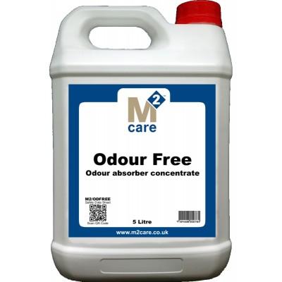 M2 Odour Free