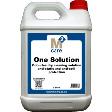M2 One Solution - 5Ltr