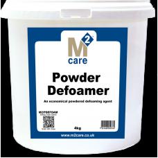 M2 Care Powder Defoamer 4kg