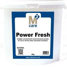 M2 Power Fresh