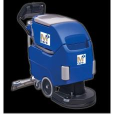 M2 SD43 B40 - 40L Automatic Scrubber Dryer