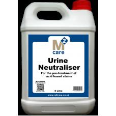 M2 Care Urine Neutraliser Carpet Spotter 5L