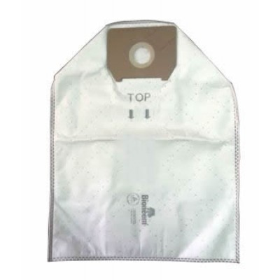 Filter Bags Fleece 20Pcs for M2-7 Vacuum