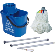 M2 Care Socket Mopping Kit