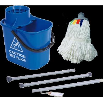 M2 Care Socket Mopping Kit