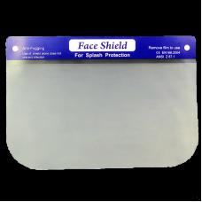 Face Shield - Anti-Fogging - Pack of 10