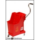 Mopping Systems & Floorcare