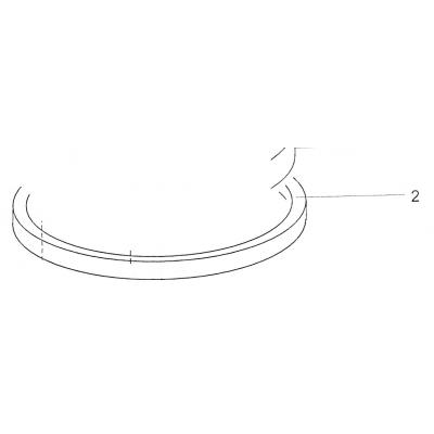 20276900 bumper - shock ring