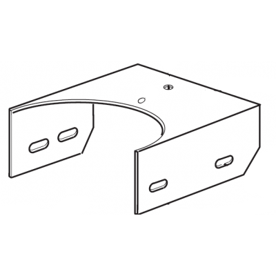 20412801 switch box upper part