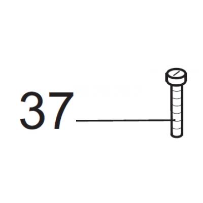 20278200 screw  DUO-T.CM5x16