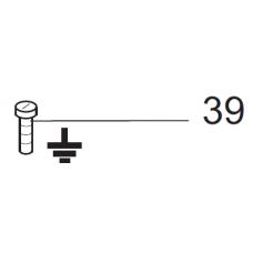 20001500 screw M4x5