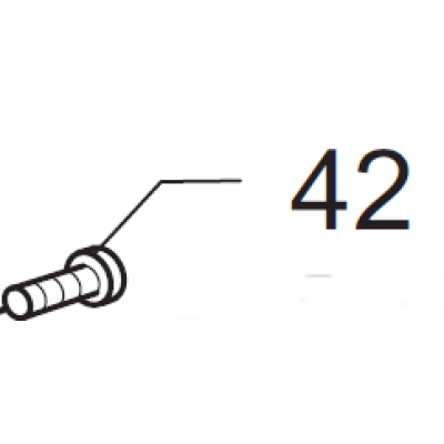 20159300 screw M4x6