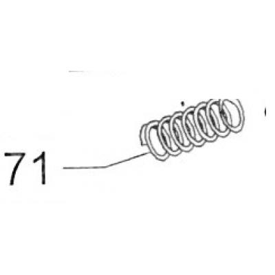 20367500 spring E4 TP-4018