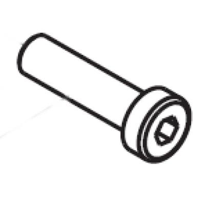 20032400 cap screw M8x60