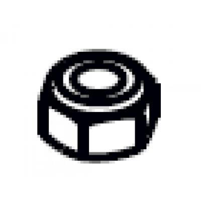 20046000 hex.nut M5