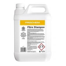 Prochem Fibre Shampoo 5 Litres B105-05