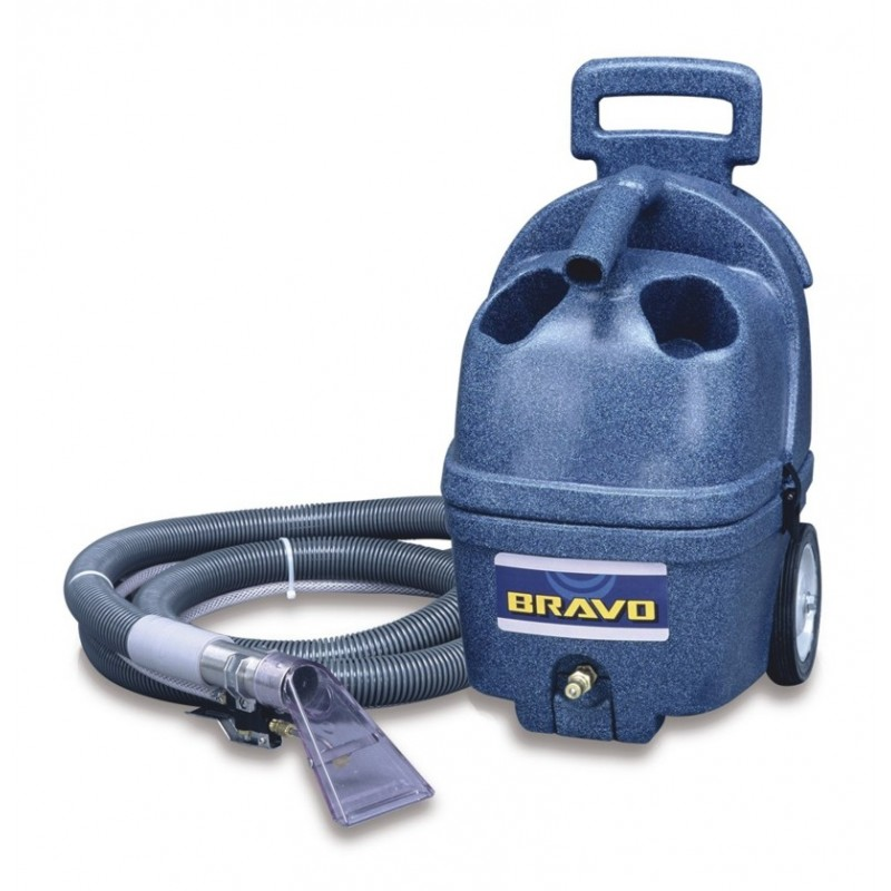 Prochem Bravo Spotter With Hand Tool And Hoses Bv100