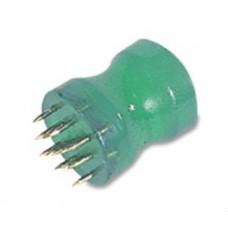 Chewing gum perforator CA3401