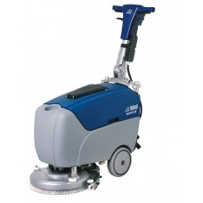 Rapid 380 E Walk behind floor scrubber drier GH3401