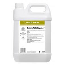 Prochem Liquid Defoamer 5 Litres S760-05