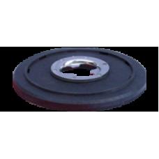 """Pad holder disk (16-17"""")"""