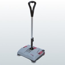 SPRINTUS MEDUSA Battery Powered Vacuum with 2 Batteries